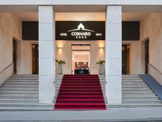 Cornaro Hotel - Kroatien - Kroatien: Mitteldalmatien