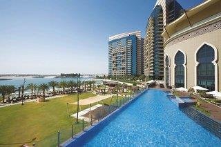 Hotel Bab al Qasr - Vereinigte Arabische Emirate - Abu Dhabi
