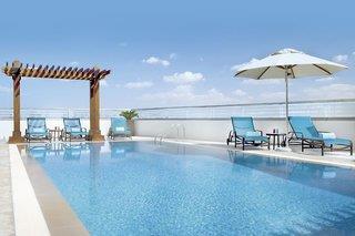 Hilton Garden Inn Dubai Al Muraqabat - Vereinigte Arabische Emirate - Dubai