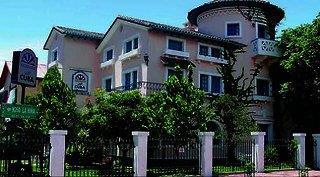Hotel Vieja Cuba - Ecuador - Ecuador