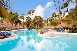 Melia Caribe Tropical Beach & Golf Resort & The Level - Dominikanische Republik - Dom. Republik - Osten (Punta Cana)
