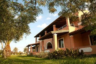 Hotel apartments Ionian Blue - Griechenland - Korfu & Paxi
