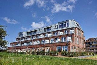 Hotel new hampshire insel wangerooge g nstig buchen bei for Juist unterkunft gunstig
