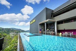Hotel Nook Dee Boutique Resort, Kata Beach by Andacura Premium - Thailand - Thailand: Insel Phuket