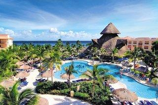 Hotel Sandos Playacar Beach Resort - Select Club Adults Only - Mexiko - Mexiko: Yucatan / Cancun