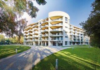 Diune Hotel & Resort by Zdrojowa - Hotel