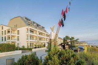Hotel Strandhotel LUV - Deutschland - Ostseeküste