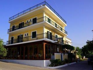 Cohyli Hotel - Griechenland - Samos