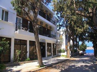 Catherine Hotel - Griechenland - Kos