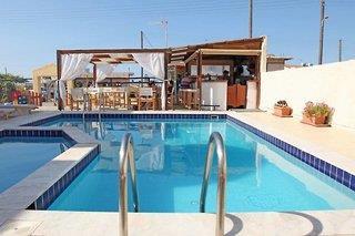 Hotel Olga Studios - Griechenland - Kreta