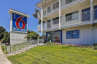 Motel 6 Santa Barbara - Carpinteria North - USA - Kalifornien