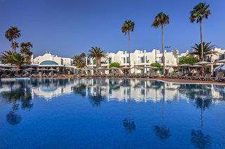 Barcelo Corralejo Sands - Spanien - Fuerteventura