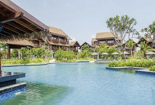 Hotel Anantaya Passikudah - Sri Lanka - Sri Lanka