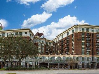 Hotel Homewood Suites Savannah Historic District - Riverfront - USA - Georgia
