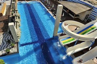 Adenya Hotel & Resort - Halal Hotel - Türkei - Side & Alanya