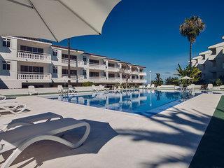 Route Active Hotel - Spanien - Teneriffa