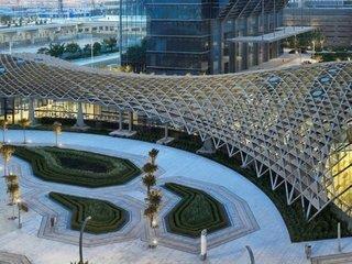 Four Seasons Hotel Abu Dhabi at Al Maryah Island - Vereinigte Arabische Emirate - Abu Dhabi