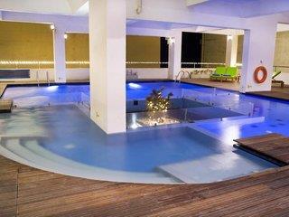 Ocean Edge Suites - Sri Lanka - Sri Lanka