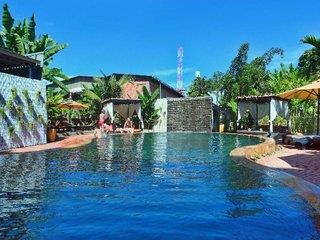 Hotel Central Indochine D'angkor - Kambodscha - Kambodscha