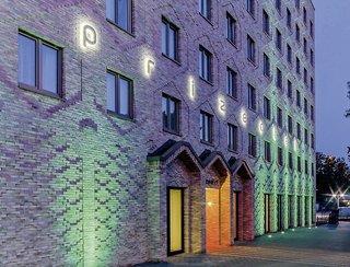 Hotel Prizeotel Hamburg-City - Deutschland - Hamburg