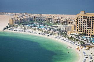 The Bay Club - DoubleTree by Hilton Resort & Spa Marjan Island - Vereinigte Arabische Emirate - Ras Al-Khaimah