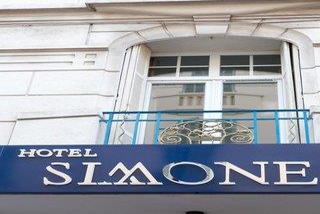 Hotel Simone - Frankreich - Côte d'Azur