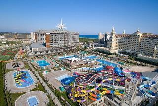 Royal Seginus - Türkei - Antalya & Belek