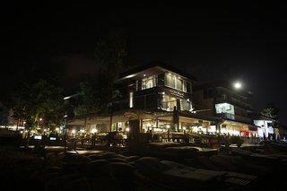 En Vie Beach Hotel - Türkei - Side & Alanya