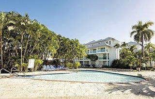 COOEE at Grand Paradise Playa Dorada - Dominikanische Republik - Dom. Republik - Norden (Puerto Plata & Samana)