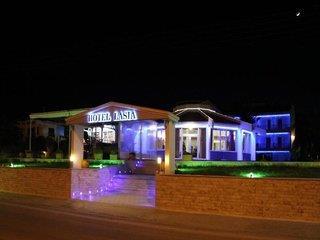 Lasia Hotel - Griechenland - Lesbos & Lemnos & Samothraki