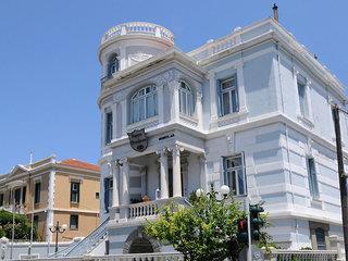 Hotel Pyrgos of Mytilene - Griechenland - Lesbos & Lemnos & Samothraki