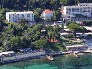 Hotel Adriatica Rooms - Kroatien - Kroatien: Süddalmatien