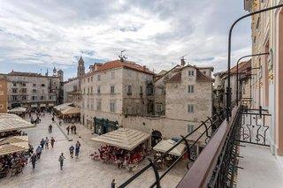 Piazza Heritage Hotel - Kroatien - Kroatien: Mitteldalmatien