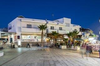 Rio Hotel - Griechenland - Kos