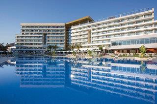 Hotel Hipotels Playa De Palma Palace & Spa - Spanien - Mallorca