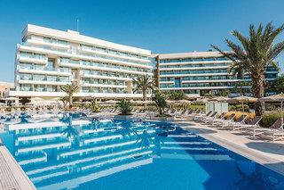 Hipotels Gran Playa de Palma - Spanien - Mallorca