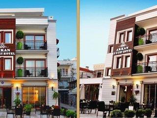 Akkan Luxury Hotel - Türkei - Bodrum
