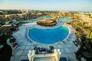 Royal Lagoons Resort - Ägypten - Hurghada & Safaga
