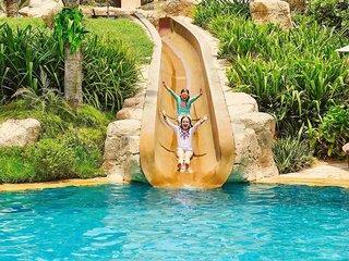 Hotel Sofitel Dubai The Palm Luxury Apartments - Vereinigte Arabische Emirate - Dubai