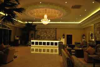 Sharjah International Airport Hotel - Vereinigte Arabische Emirate - Sharjah / Khorfakkan