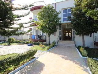 Hotel Minta Apart - Türkei - Kemer & Beldibi