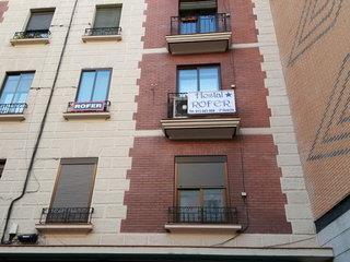 Hostal Rofer - Spanien - Madrid & Umgebung