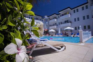 Hotel Adora Apart - Türkei - Side & Alanya