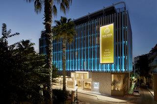 Olive Green Hotel - Griechenland - Kreta