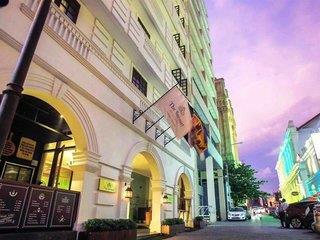 Hotel The Steuart by Citrus - Sri Lanka - Sri Lanka