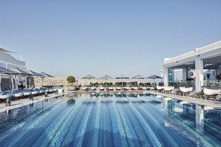 Myconian Kyma Design Hotel - Griechenland - Mykonos