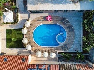 Hotel Apartments Orka - Kroatien - Kroatien: Süddalmatien