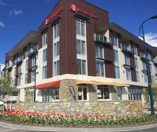 Ramada Hotel & Suites Queenstown Remarkables Park - Neuseeland - Süd-Insel (Neuseeland)