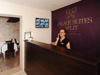 Palace Suites Heritage Hotel - Kroatien - Kroatien: Mitteldalmatien