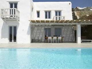 Hotel Mykonos Ammos Villas - Griechenland - Mykonos